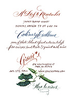 James Beard Save the Date image